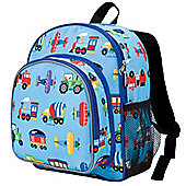 Toddler Backpacks- Transport