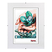Hama Glass Clip-Fix Photo Frame to fit a 15x21cm photo.