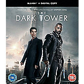 The Dark Tower Bluray