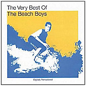 The Beach Boys Very Best Of