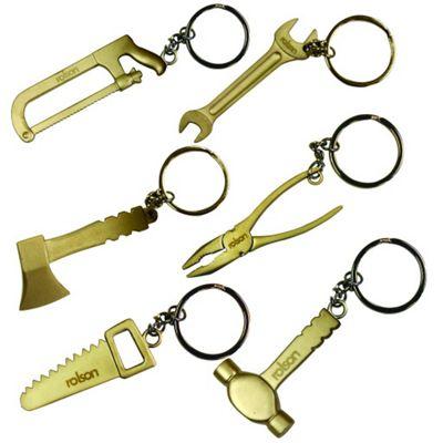 Maplin Tool Key Ring