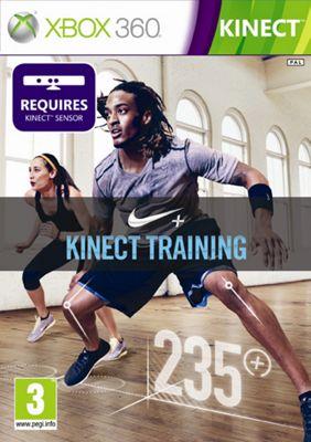 Nike Training (Xbox 360)