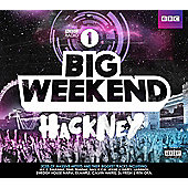 Bbc Radio 1 Big Weekend Hackney