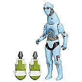 Star Wars The Force Awakens 10cm PZ-4CO Combine Figure