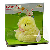 Easter Palm Pet Chirpy Chick Easter Egg Hunt Easter Gifts