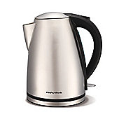 Morphy Richards 43615 1.7 Litre Jug Kettle - Brushed Stainless Steel