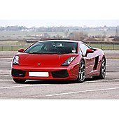 Supercar Driving Blast - Weekdays