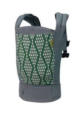 Boba 4G Baby Carrier - Organic Verde