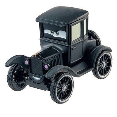 Disney Pixar Cars 3 Lizzie