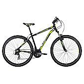 """BARRACUDA DRACO II 18"""", 27.5"""" GENTS MTB BICYCLE"""