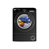 Hoover Condenser Tumble Dryer HL C8LGB - Black