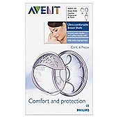 Avent Isis Comfort Breast Shell Set
