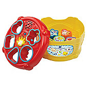 VTech Sort and Discover Drum Activity Toy