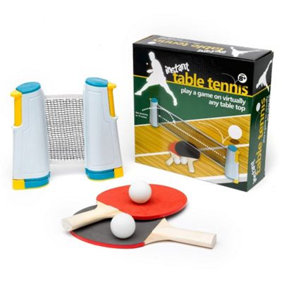 Funtime Instant Table Tennis Game