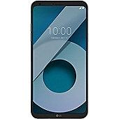 "LG Q6 Platinum 5.5"" FHD+ Display Smartphone Snapdragon Octa Core 3GB 32GB Android Nougat - LGM700N.ADECPL"