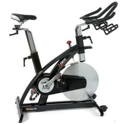 DKN Eclipse Commercial Indoor Cycle.