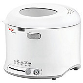 Tefal Maxi-Fry Deep Fat Fryer - White
