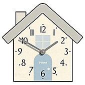 Jones Home Wall Clock