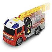 Fire Engine Push & Play Set