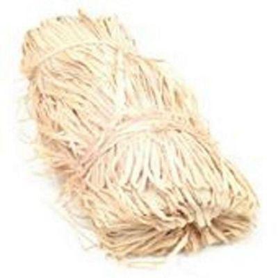 Raffia - Dry - Natural - 500g