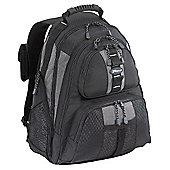 Targus Sport Notebook Backpack (Black/Silver)