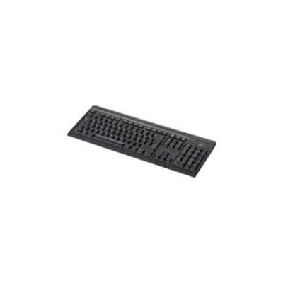Fujitsu KB410 USB Keyboard (Black) - GB