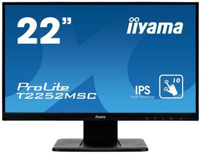 iiyama ProLite T2252MSC-B1 21.5