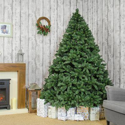 Kaemingk 5ft Windsor Fir Artificial Christmas Tree
