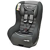Nania 1St Maxim Car Seat, Graphic Black