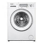 Panasonic Washing Machine NA-147VBWGB 7KG Load White