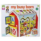 Alex Toys My Busy Barn