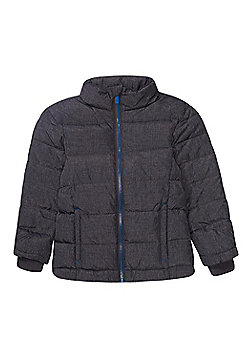 Zakti Kids Inferno Down Jacket - Grey