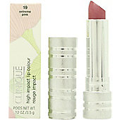 Clinique High Impact Lip Colour 3.5g - 19 Extreme Pink