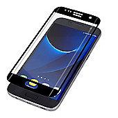 ZAGG G6ECGS-BK0 Clear screen protector Galaxy S6 Edge 1pc(s)