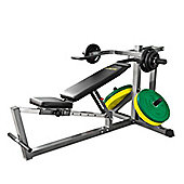 Bodymax CF666 Lever Bench Press