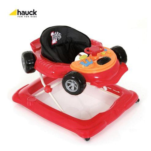 Hauck Car Baby Walker Racer II