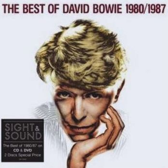 Best Of David Bowie 1980/1987 [Cd + Dvd]
