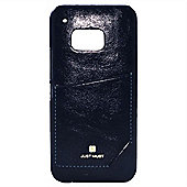Just Must CHIC Mobile Phone Case For Samsung Galaxy S6 BLACK
