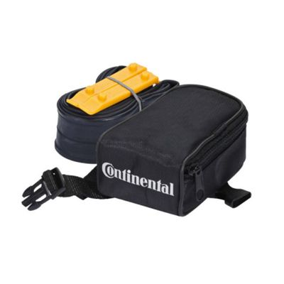 Continental Saddle Bag With Tube - Road or MTB - MTB Schrader