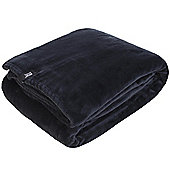 Belledorm Heat Holder Blanket - Black