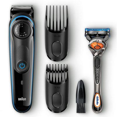 Braun Series 3 BT3040 Beard Trimmer - Black