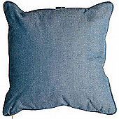 Alexander Rose - 36cm Scatter Cushion - Denim