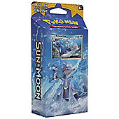 Pokemon Trading Card Theme Deck Sun & Moon - Bright Tide