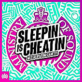Various Artists - Ministry of Sound: Sleepin' Is Cheatin' (2CD)
