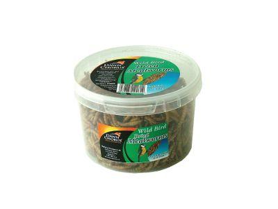 Dawn Chorus 10260 Dried Mealworms Medium Tub