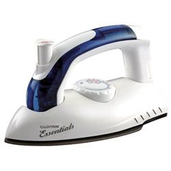 Lloytron Shot of Steam Dry Travel Iron