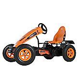 BERG X-Cross BFR Pedal Go Kart - Orange