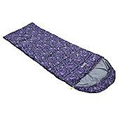 Regatta Hana 200 Sleeping Bag Paisley - Regatta