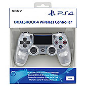 PS4 Dualshock Controller Crystal PS4