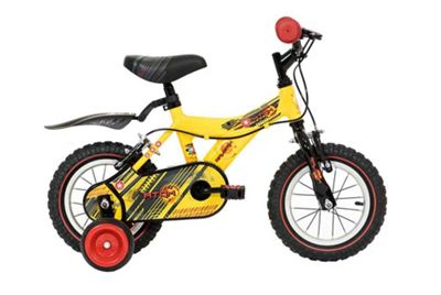 Raleigh Atom Kids Bike 12